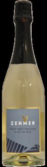 2019 Pinot Sekt b.A. Blanc de Noir trocken Kreuznacher Katzenhoelle